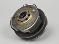 Pulley unit -PIAGGIO- Piaggio 125-150 cc AC/LC 2-stroke