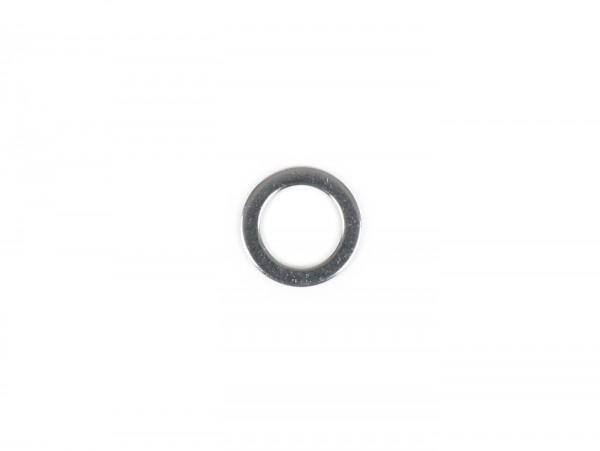 Arandela de ajuste DIN 988- 12x18x1,0 (para rodamiento de bolas 6901-2RS - BGM7890 - freno de disco BGM7890 Lambretta LI/GP)