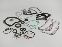 Engine gasket set -PIAGGIO- Piaggio 125-200cc Leader LC