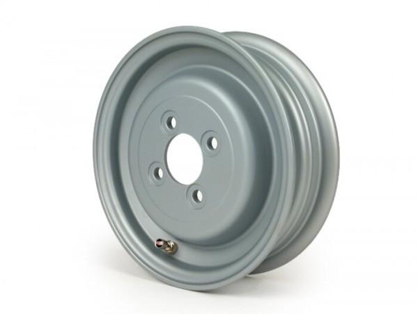 Wheel rim -SIP TUBELESS 2.15-8 inch, aluminium- Vespa