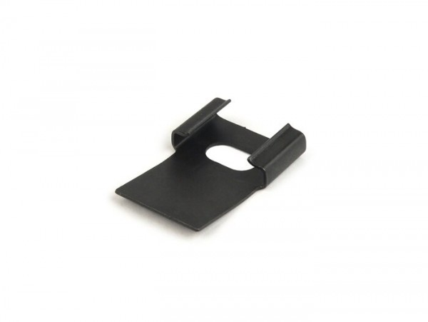 Placa elástica para caballete central/chasis -PIAGGIO- Vespa PX, T5 125cc