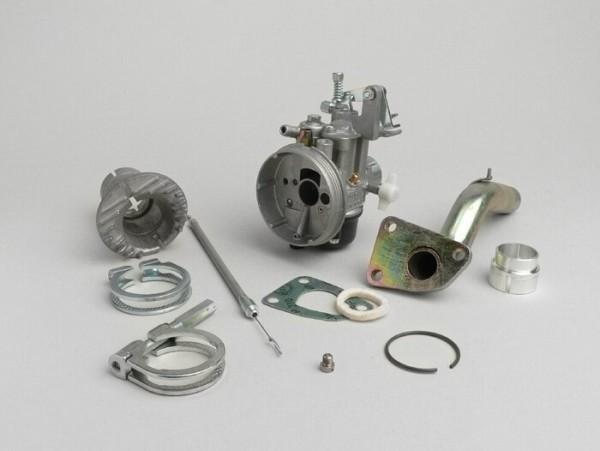 Carburator kit -DELLORTO 3-stud, 16/16mm SHB- Vespa PK50 XL