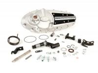 Sidecasing cover -CASA PERFORMANCE CasaCover- Lambretta GP/DL