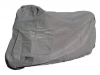 Abdeckplane, Faltgarage, Rollergarage -CAR-E-COVER Indoor-