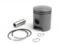 Kolben -BGM ORIGINAL- CPI 50 ccm AC (Euro 2, 12mm) - 40,0mm