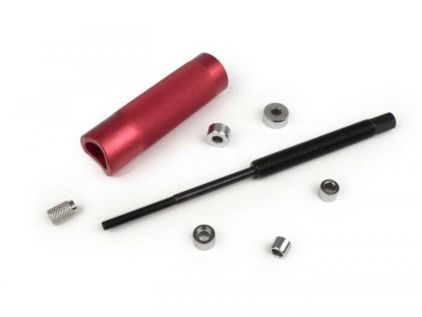 Estrattore spinotto pistone -UNIVERSALE- Ø=13, 15, 16, 19, 22mm