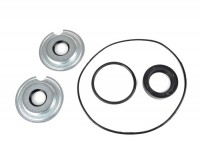 Oil seal set engine -OEM QUALITY- Vespa VM