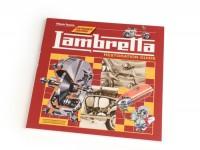 Buch -Innocenti Lambretta Restoration Guide (Expanded Edition)- von Vittorio Tessera (Paperback)