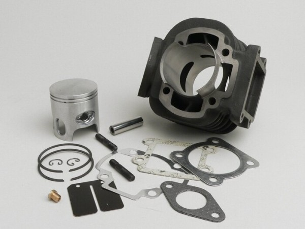 Cylindre -POLINI 70 cc Sport- Minarelli AC (cylindre vertical) - BOOSTER, BUMP50, BWS50, SLIDER50, SPY, SR50 (-1994), STUNT, ZUMA50, AMICO