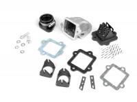 Kit collettore aspirazione lamellare -LTH valvola lamellare- Lambretta 125-225cc - attacco=34mm
