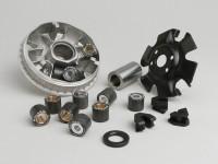 Variatore -MALOSSI Multivar 2000- Kymco 125-200 ccm LC