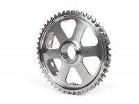 Crown wheel -CASA LAMBRETTA lightweight- Lambretta LI, LI S, SX. TV (series 2-3), DL/GP - 47 tooth