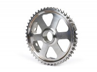 Corona frizione -CASA LAMBRETTA lightweight- Lambretta LI, LI S, SX. TV (serie 2-3), DL/GP - 47 denti
