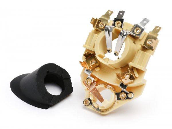 Headlight bulb holder -SIEM- Vespa PX (1977-1998) - Vespa PE and PX EFL