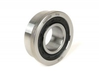 Ball bearing -BGM PRO- rear wheel, Lambretta (series 1-3)