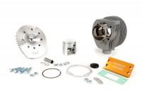 Cylinder kit -PINASCO 213cc 957 RR Master, s=57mm, b=Ø69mm- Vespa Rally200, PX200, Cosa200