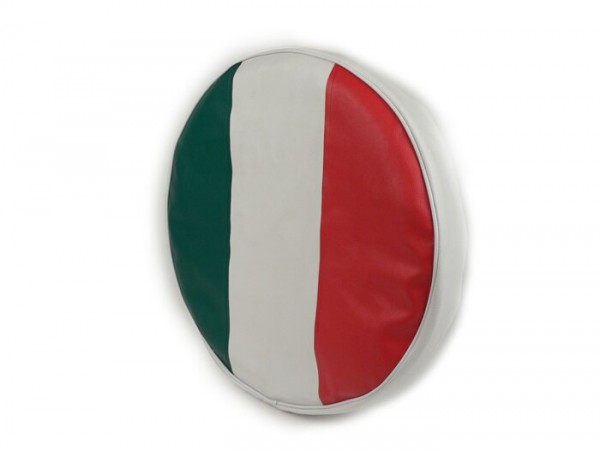 Reserveradhülle -ITALIEN- 3.50 - 10