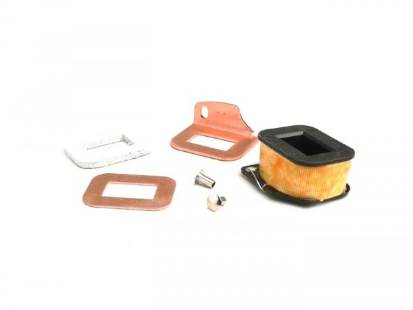 Coil -BGM PRO- Vespa PX, PK XL, Cosa, Lambretta - incl. copper plates