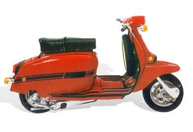 Lambretta (SIL) GP 150