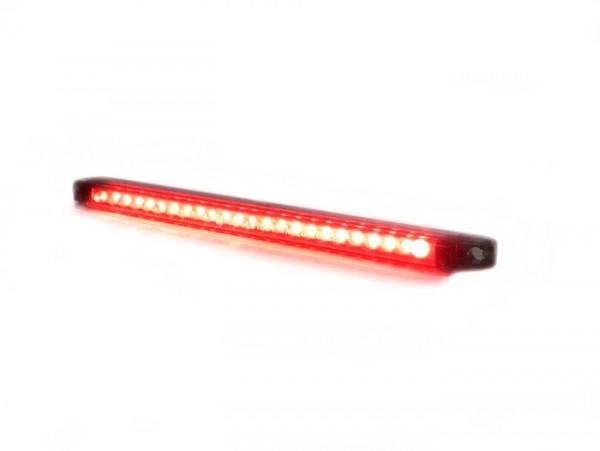 Tail light -BGM STYLE Micro 24 LED- universal - black