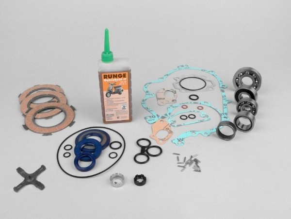 Engine repair kit -PIAGGIO- Vespa PX125, PX150 (1982-1984)
