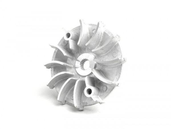 Fixed front half-pulley -OEM QUALITY- GY6 (4-stroke) 125-150 cc (152QMI, 157QMJ)