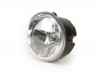 Headlight -OEM-QUALITY- Vespa LX 50 (ZAPC38101, ZAPC38300, ZAPC38700)
