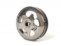 Clutch bell -MALOSSI Maxi Clutch Bell Ø134mm- Piaggio 125-200cc Leader, Piaggio 250cc Quasar/HPE, Piaggio 300cc Quasar/HPE - Vespa GTS300