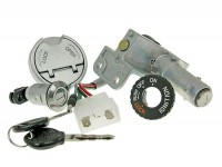 Lock set -OEM QUALITY- Kymco Agility 50 cc