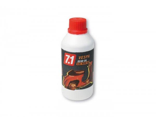 Getriebeöl -MALOSSI VESPA (SAE 80W-90)- synthetisch- 250ml