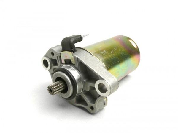 Motor de arranque -CALIDAD OEM- Peugeot 50cm³ (tipo Buxy) - 10 dientes