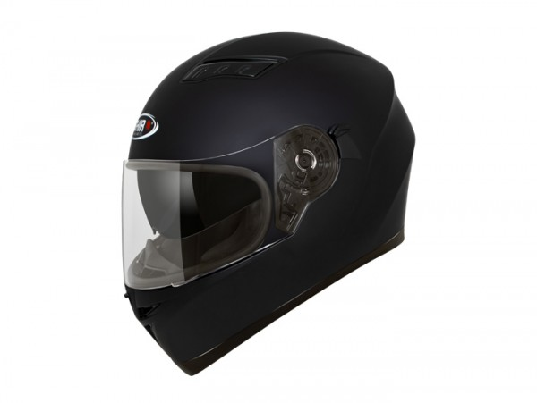 Casco -SHIRO SH600, casco integrale- nero opaco - XXL (63-64cm)
