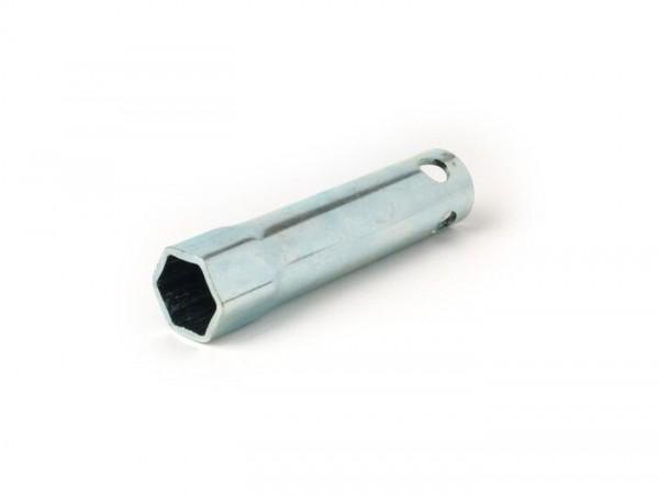 Zündkerzenschlüssel -UNIVERSAL- SW16mm für 10mm Zündkerzen (NGK C)