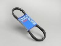 V-belt -POLINI Aramid Evolution (720x17.3mm)- Piaggio HiPer2 short casing