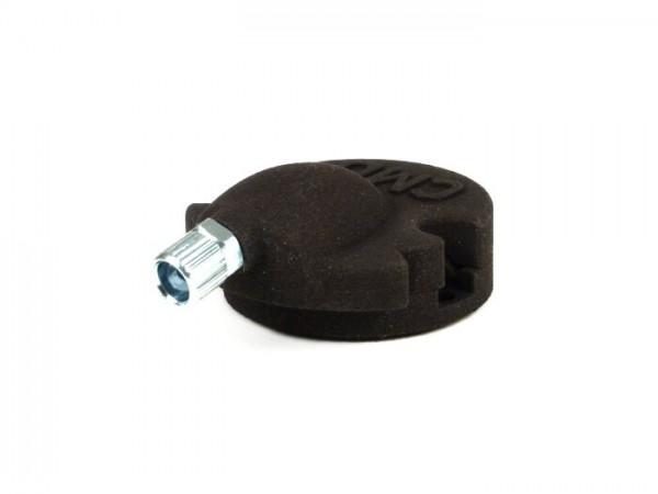 Vergaserdeckel -CMD SnakeHead- Polini CP 17,5-19-21-23-24mm