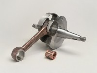Albero motore -STANDARD (valvola rotante)- Vespa PX200