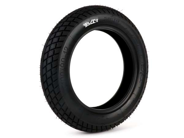 Tyre -PMT Rain- 100/90 - 12 inch - (Rain)