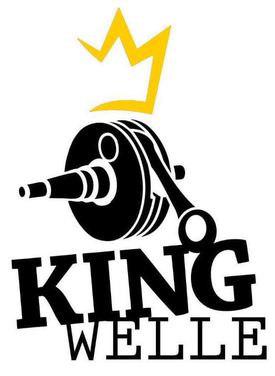 Kingwelle