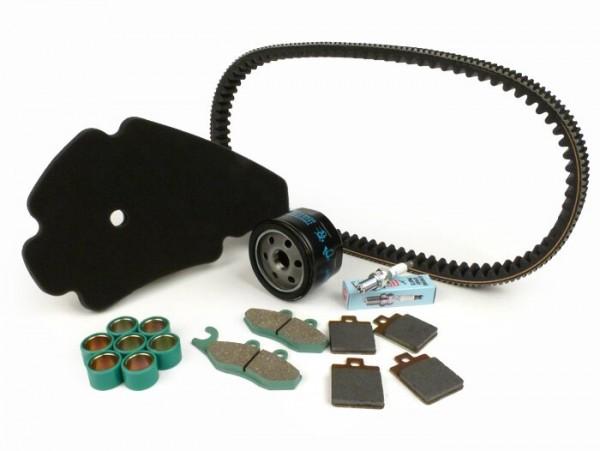 Sevice kit -PIAGGIO- Piaggio MP3 400cc i.e. (ZAPM591, ZAPM642)
