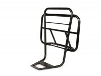 Portapacchi con schienale -WESTERNLINE V2- Vespa PX80, PX125, PX150, PX200 -