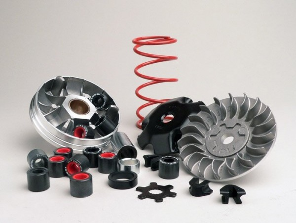 Variomatik -MALOSSI MHR V2005- Minarelli 50 ccm (Typ MA, MY, CW, CA, CY)