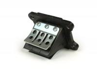 Reed valve -MB DEVELOPMENTS 6 petal- Lambretta, Vespa Largeframe, Smallframe, Minarelli AM6