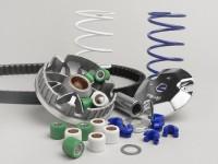 Variomatik -POLINI Speed-Kit- Minarelli 50 ccm (Typ MA, MY, CW)