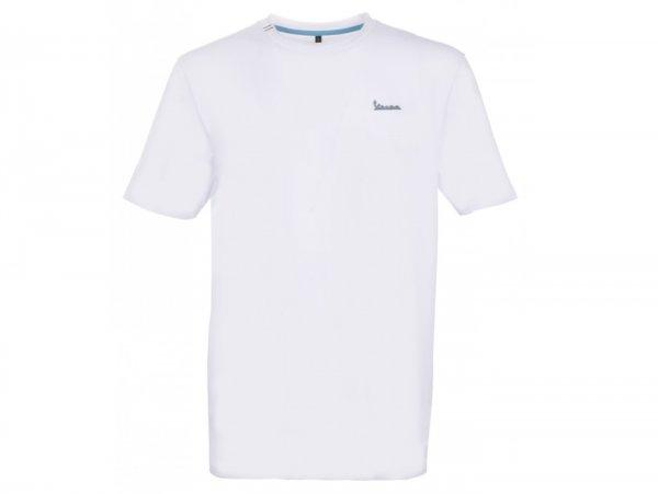 "T-Shirt -VESPA ""Graphic Collection""- weiß - XL"