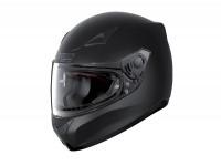Helmet -NOLAN, N60-5 Classic- full face helmet, matt black - L (59-60cm)