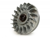 Flywheel -BGM PRO Electronic- Lambretta GP, DL
