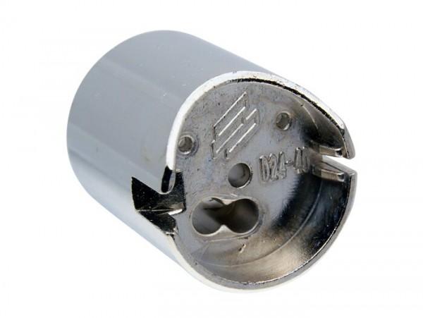 Throttle slide -POLINI- CP23 Ø=24mm - 40°