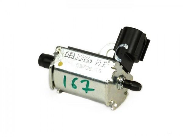 Oil pump -DELLORTO PLE (electronic)- Peugeot 50cc (2-stroke)