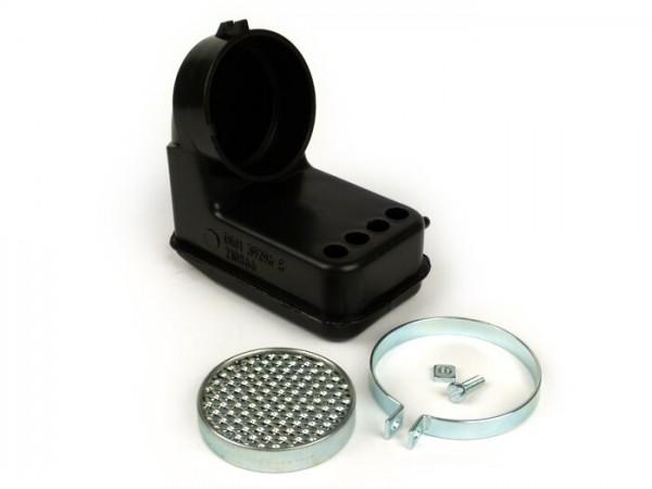 Luftfilter -OEM QUALITÄT- Vespa PK50-125 (Dellorto SHBC16, SHBC19, SHBC20)