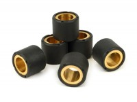 Rollers -20x17mm- 15.0g